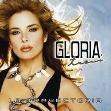 gloria trevi album