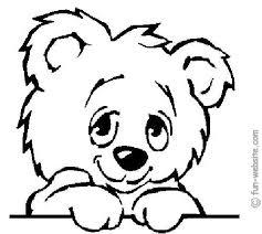 cute bear cartoons