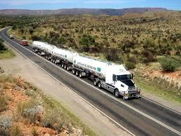 trucks in australia