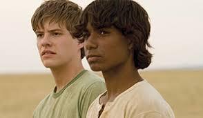 interracial friendship