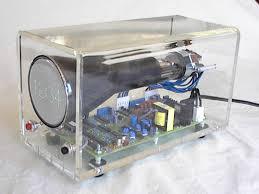 oscilloscope tubes