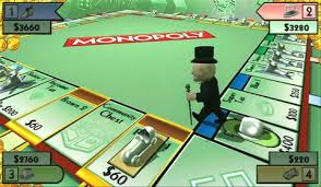 monopoly playstation2