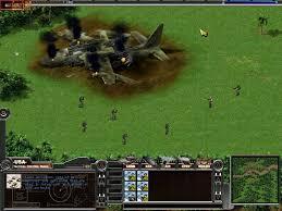 games real war