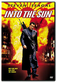 into the sun movie