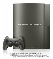 new playstation