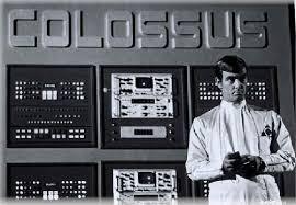 colossus forbin