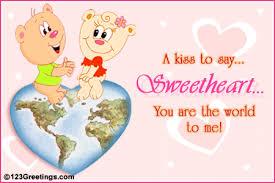cute love cards