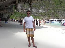 the movie the beach