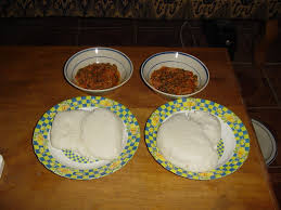 pictures of nigerian food