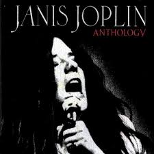 Janis Joplin - Anthology
