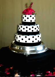 polka dot wedding ideas