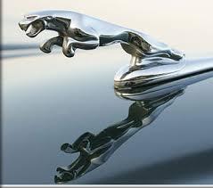 jaguar car emblems