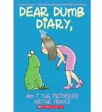 querido diario tonto
