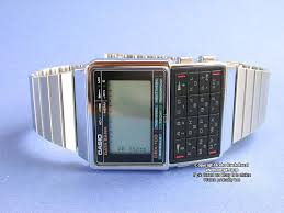 casio new