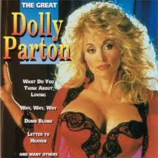 Dolly Parton - The Great Pretender