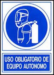 uso obligatorio