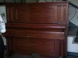 ellington piano
