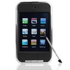 ipod touch mp4 player