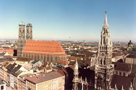 munich photos