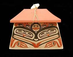 canoe box