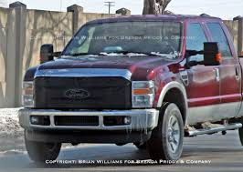 2009 ford super duty trucks
