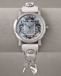 juicy couture fairytale watch