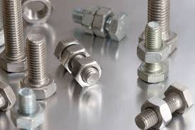bolts screws