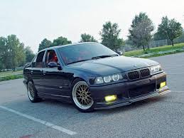 bmw 1994 325is