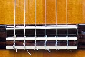 nylon strings guitar