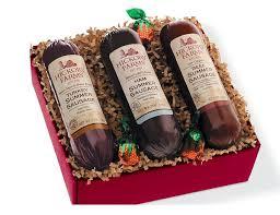 hickory farms sausage