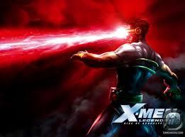 cyclops x man