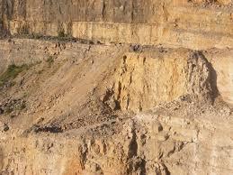 limestone mines