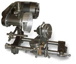 cutter grinder