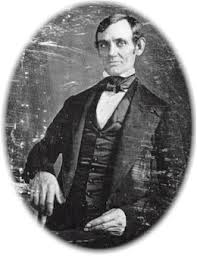 abe lincoln early life