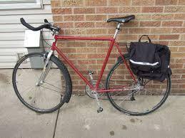 fenders bike