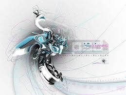 graphic design 3d