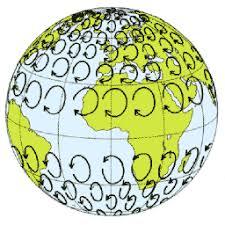 23-11-2010 / Pregunta número 3 Tiempo-meteorologico-clima-efecto-coriolis-tierra-corrientes