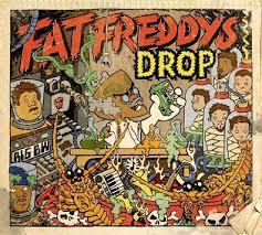 fat freddys drop albums