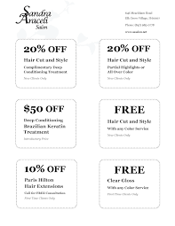 print out coupons