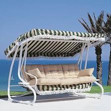 garden chair swings