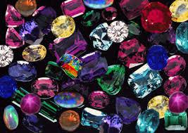 jewelry gem