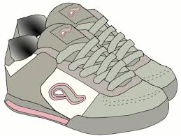 animated sneakers