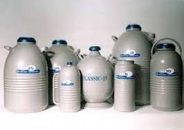 nitrogen dewars