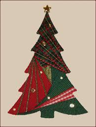 christmas tree shapes
