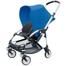 bugaboo bee blue