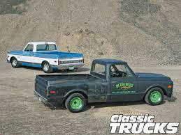 chevy cheyenne trucks