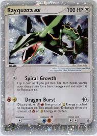 search pokemon ex cards