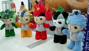 fuwa dolls