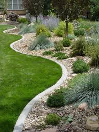 landscape edgings