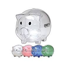 child coin bank